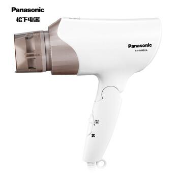 パナソニックドライヤ家庭用1700 w新型速乾携帯型静音マキイオン吹风筒EH-WNE 6 A