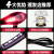 Kangfuドライヤー家庭用大電力ドライヤ理髪店専用ドライヤー機電風吹发廊大風力ドライヤー2300 W KF 9897高贵紫