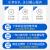 永日(YongRi)クールなブルーレイ家庭用ドライヤの大出力2100 W専門サロン恒温冷熱風理髪店ドライヤ8985標準装備(2100 W)